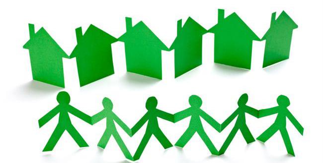 Comprar una vivienda a una cooperativa