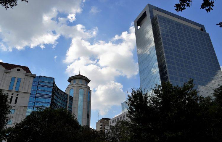 edificios, El registro de la propiedad