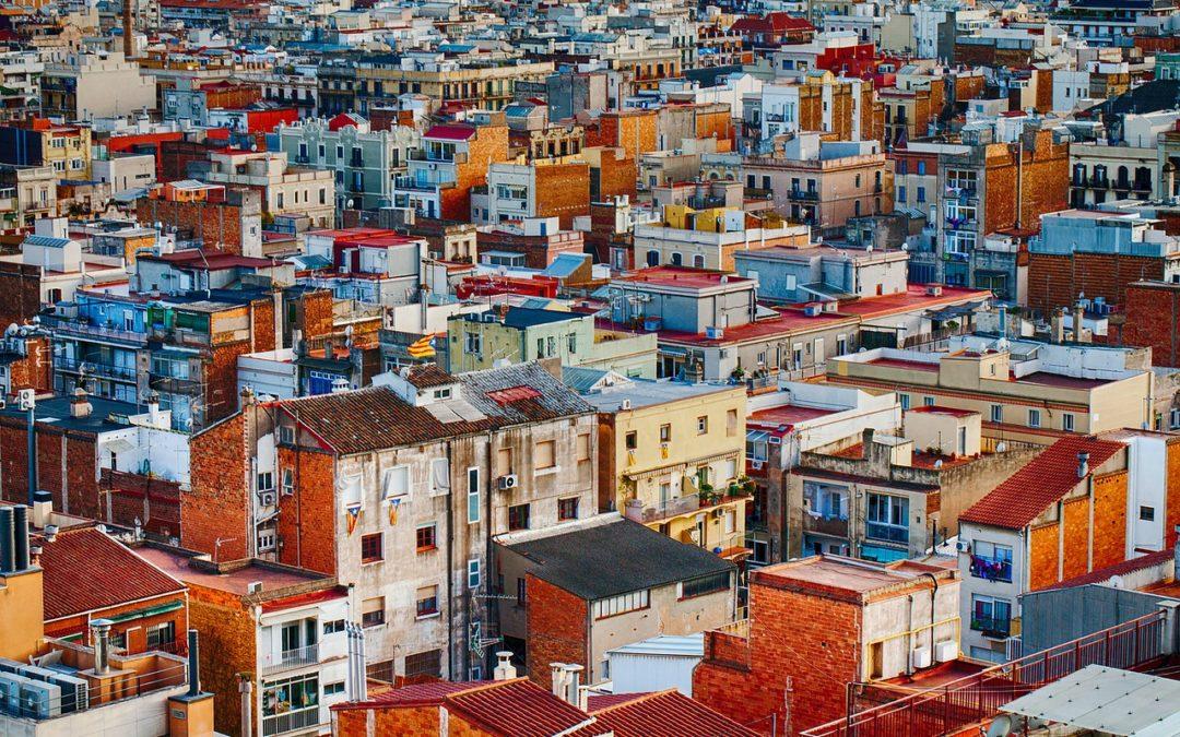 Modificación de la Ley de Arrendamientos Urbanos