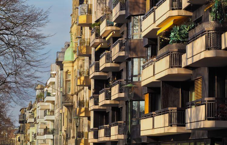 edificios ciudad