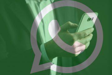 Mensajes por WhatsApp