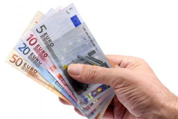 Limitación de pagos en metálico