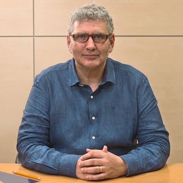 Jordi Jara