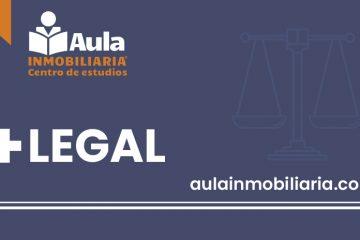 Noticia ambito legal de aula inmobiliaria