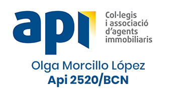 Olga Morcillo López API 2520/BCN