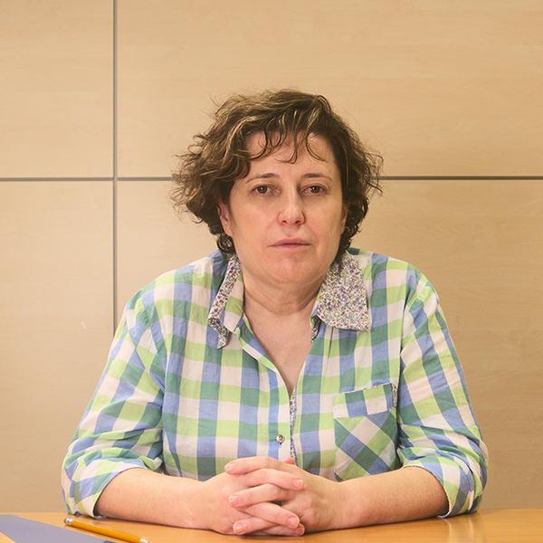 Olga Morcillo